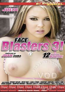 Face Blasters 3!