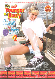 The Younger The Berry The Sweeter The Juice 2