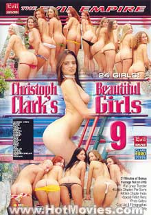 Christoph's Beautiful Girls 9