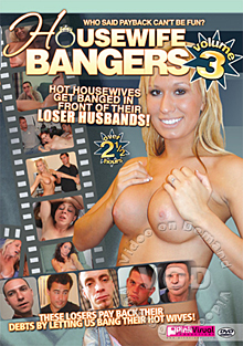Housewife Bangers Volume 3