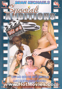 Special Auditions 4