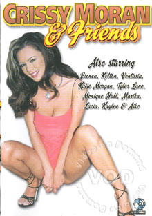 Crissy Moran & Friends