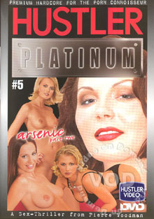 Hustler Platinum 5 - Arsenic Part 2