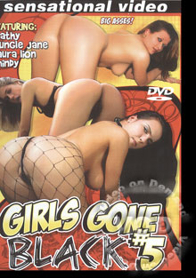 Girls Gone Black 5