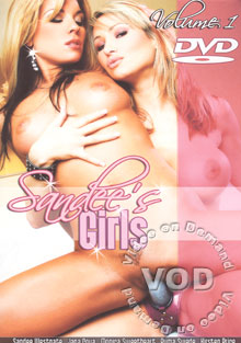 Sandee's Girls Volume 1