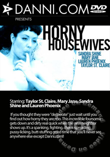 Horny Housewives
