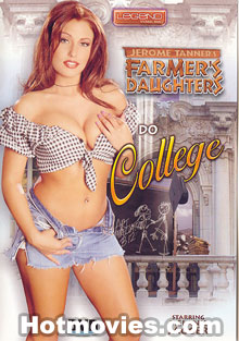 Farmer's Daughters Do College