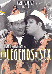 The Legends Of Sex