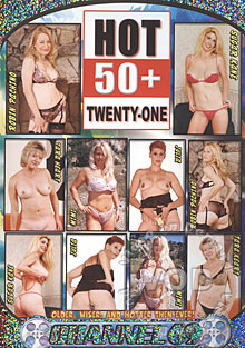 HOT 50  TWENTY-ONE