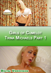 Girls Of Cumelot - Trina Michaels - Part 1