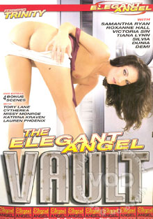 The Elegant Angel Vault