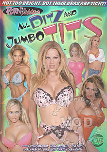 All Ditz And Jumbo Tits