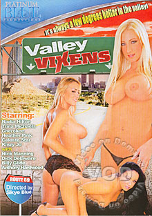 Valley Vixens