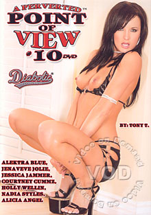A Perverted Point Of View 10