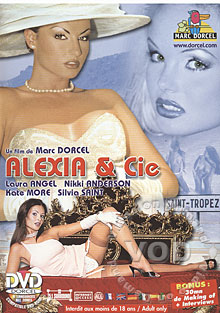 Alexia & Cie - Affaires Sales (Alexia & Cie - Dirty Deals)