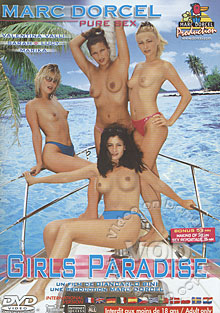Girls Paradise (Girls Of Paradise)