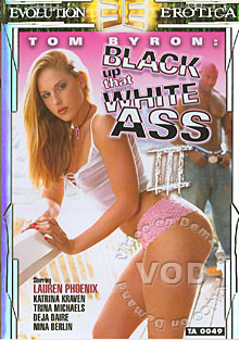 Black Up That White Ass III