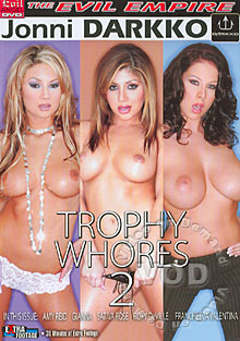 Trophy Whores 2