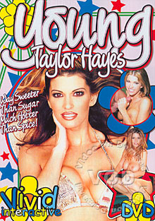 Young Taylor Hayes