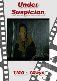 Stars: Liam Neeson  - Under Suspicion