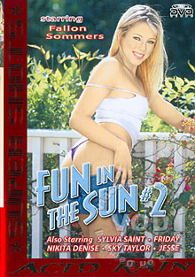 Fun In The Sun 2