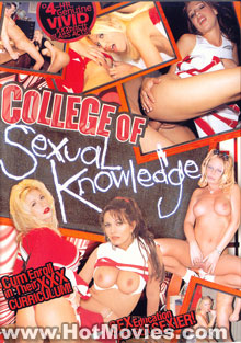 College Sexual Knowledge