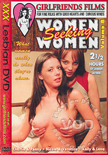 Women Seeking Women Volume 8