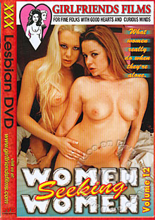 Women Seeking Women Volume 12