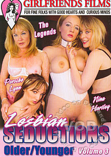 Lesbian Seductions: Older/ Younger Volume 3