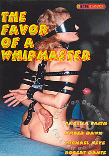 The Favor Of A Whipmaster
