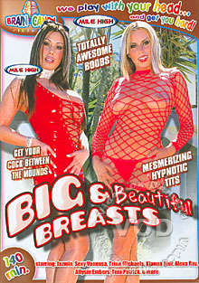 Big & Beautiful Breasts