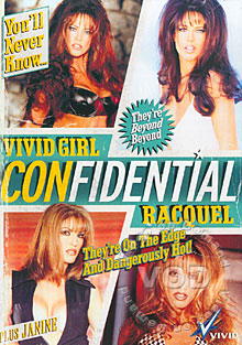 Vivid Girl Confidential - Racquel