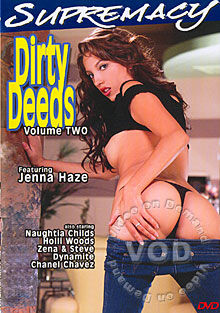 Dirty Deeds Volume Two