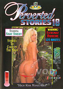 Perverted Stories 18