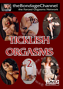 TBC 125 - Ticklish Orgasms 2