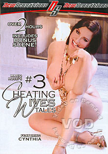 Cheating Wives Tales 3