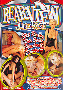 Rearview - Julie Rage