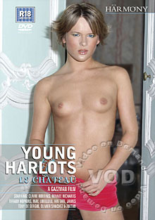 Young Harlots Le Chateau