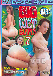 TT's Big White Wet Butts 7