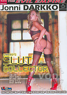Darkkos Slut Collector