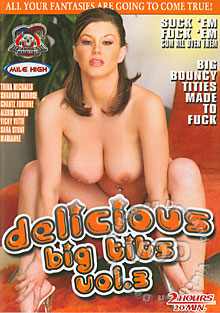 Delicious Big Tits Vol. 3