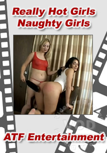 Really Hot Girls Naughty Girls