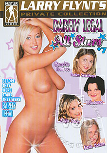 Barely Legal All Stars 7