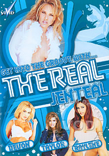 The Real Jenteal