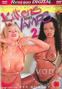 Kittens And Vamps 2