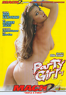 Party Girl 1