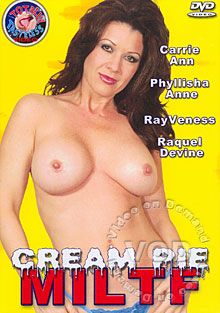 Cream Pie MILTF