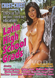 Latin High School Grads