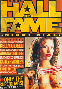 Hall Of Fame: Nikki Dial