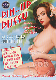 Pin-Up Pussy